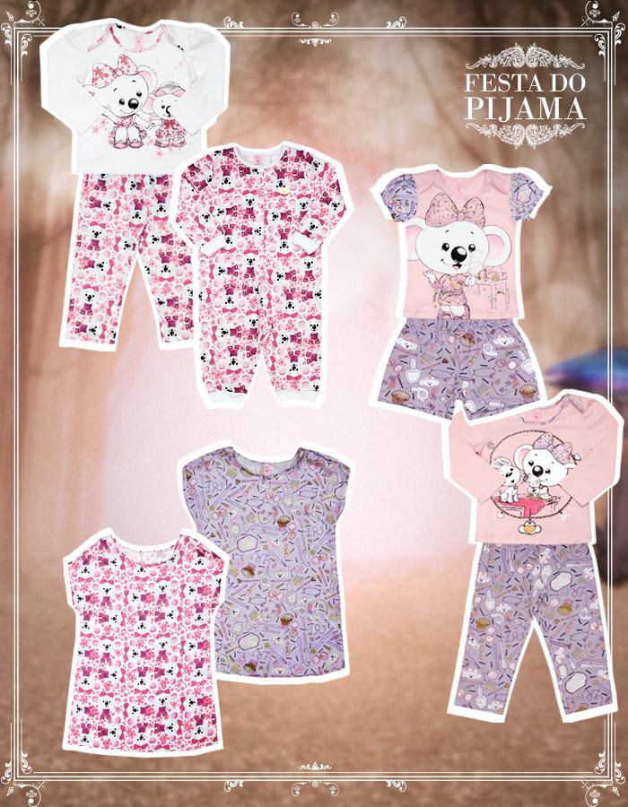 MOOD pijamas