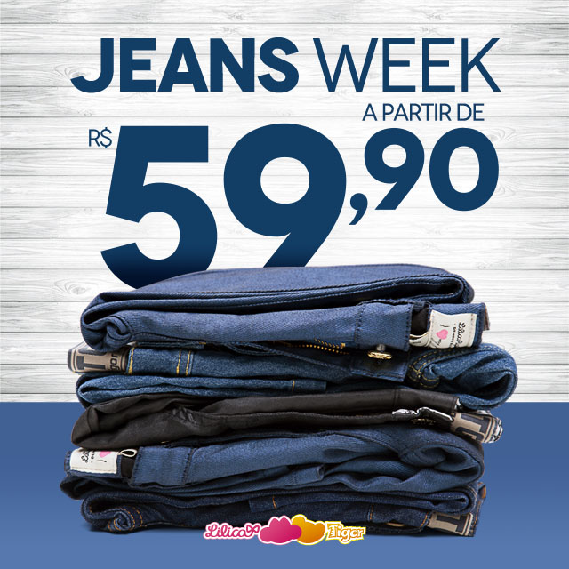 Jeans Week