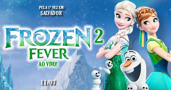 Frozen Fever 2