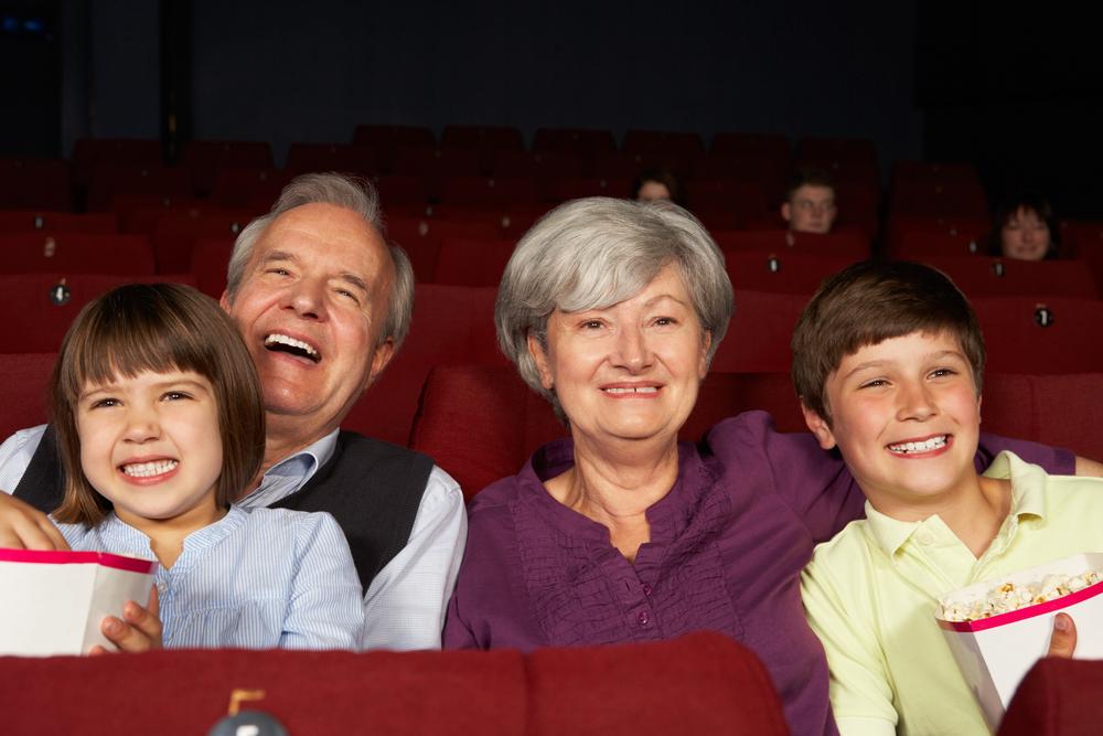 5 ideias para surpreender seus avós