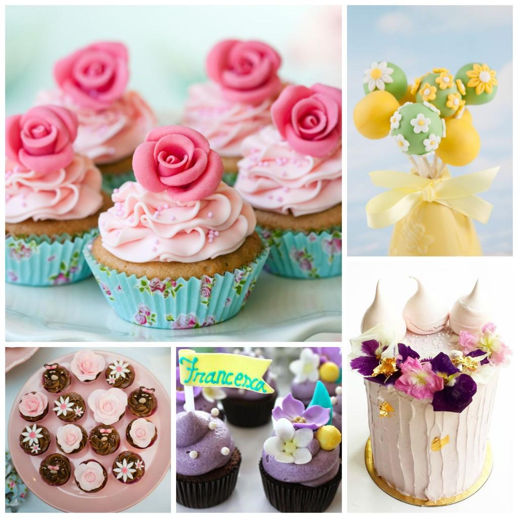 Imagens: Dona Aranha, Festa com Gosto, The Purple Cupcake e Shutterstock.